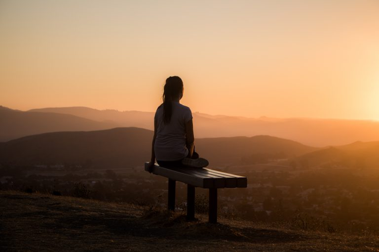 3 Ways Solitude Can Build Your Faith