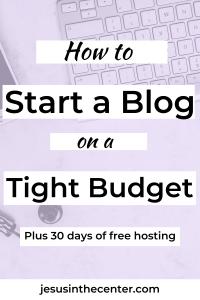 self-hosted blog