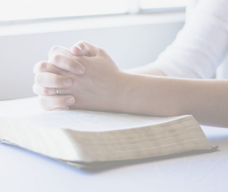 5 Things Christian Bloggers Should Pray For