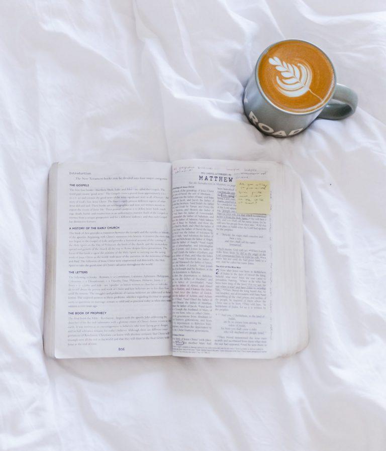 A Heartfelt Prayer for Your Christian Blog