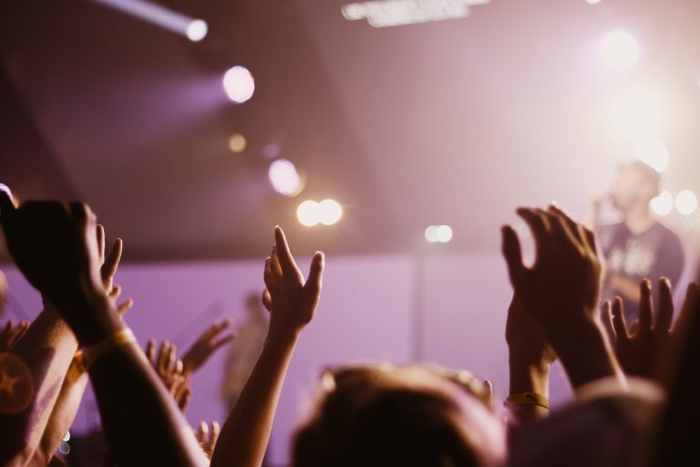 The Importance of Praise and Worship for New Christians