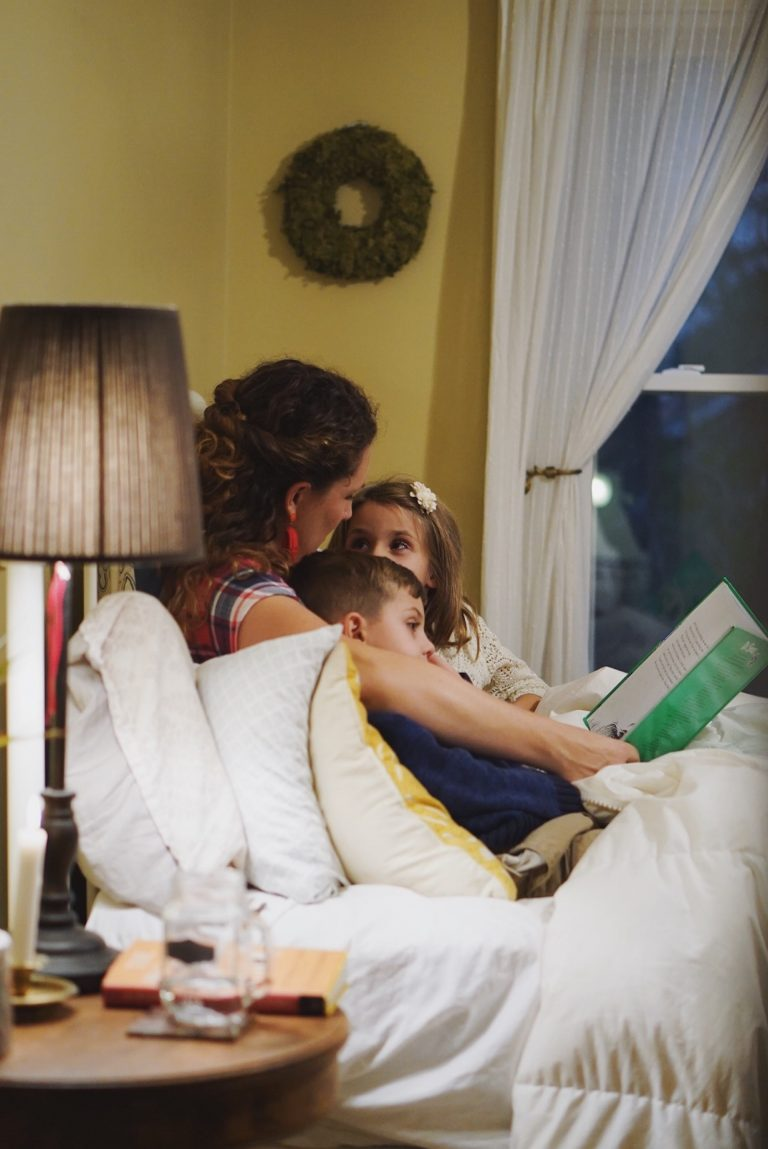 5 Best Bible Devotions For Families